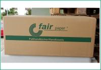 04-   Fairtrade Falthandtücher