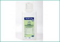 06-   Bacillol Plus 500 ml Flächendesinfektion