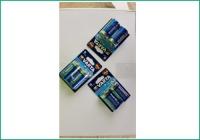 02-   Batterien Duracell D 1,5 2 Batterien