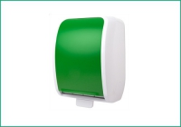 05-   CMS-Serie Handtuchspender Autocut